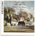 English Songs - John Ireland