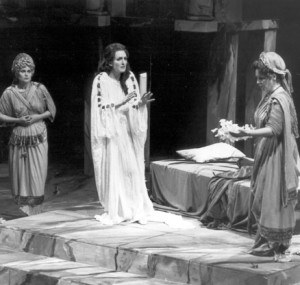 The Rape of Lucretia (Opera Forum)