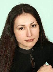 Irina Sisoyeva